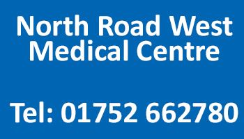North Road West Medical Centre Logo